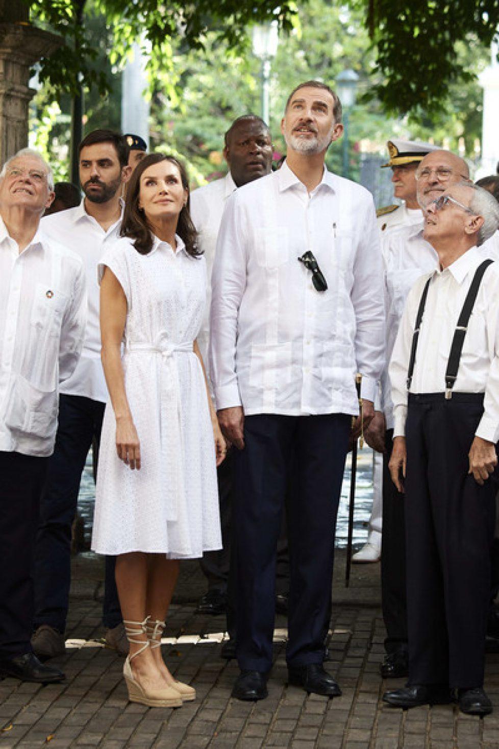 Day+2+Spanish+Royals+Visit+Cuba+2L7NG2pxSltl
