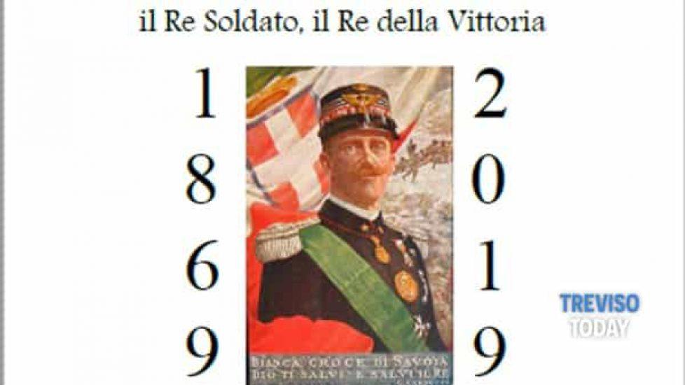 conferenza 1869-2019, 150 dalla nascita di vittorio emanuele iii