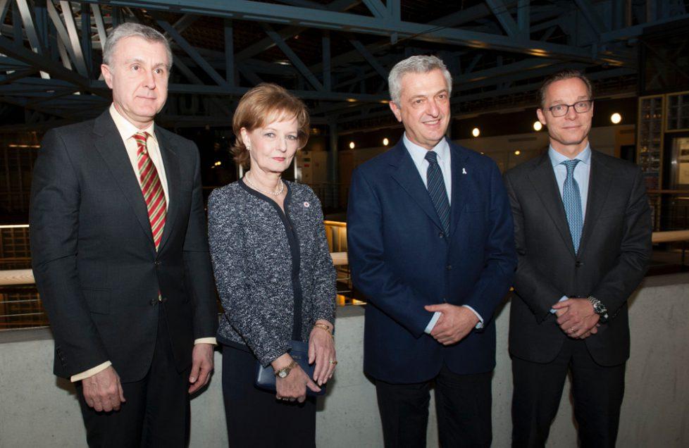 20191210-Majestatea-Sa-Margareta-Custodele-Coroanei-Principele-Radu-Inaltul-Comisariat-ONU-Refugiati_ANG7081