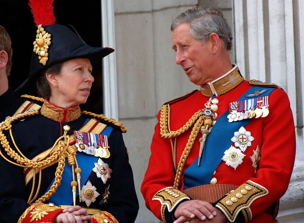 Trooping the Colour 2006