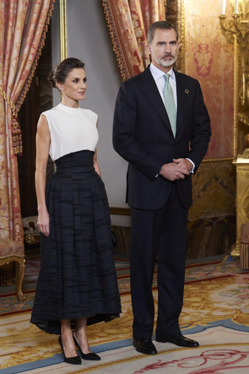 Spanish+Royals+Receive+COP25+Participants+eb5eG2fRG01l