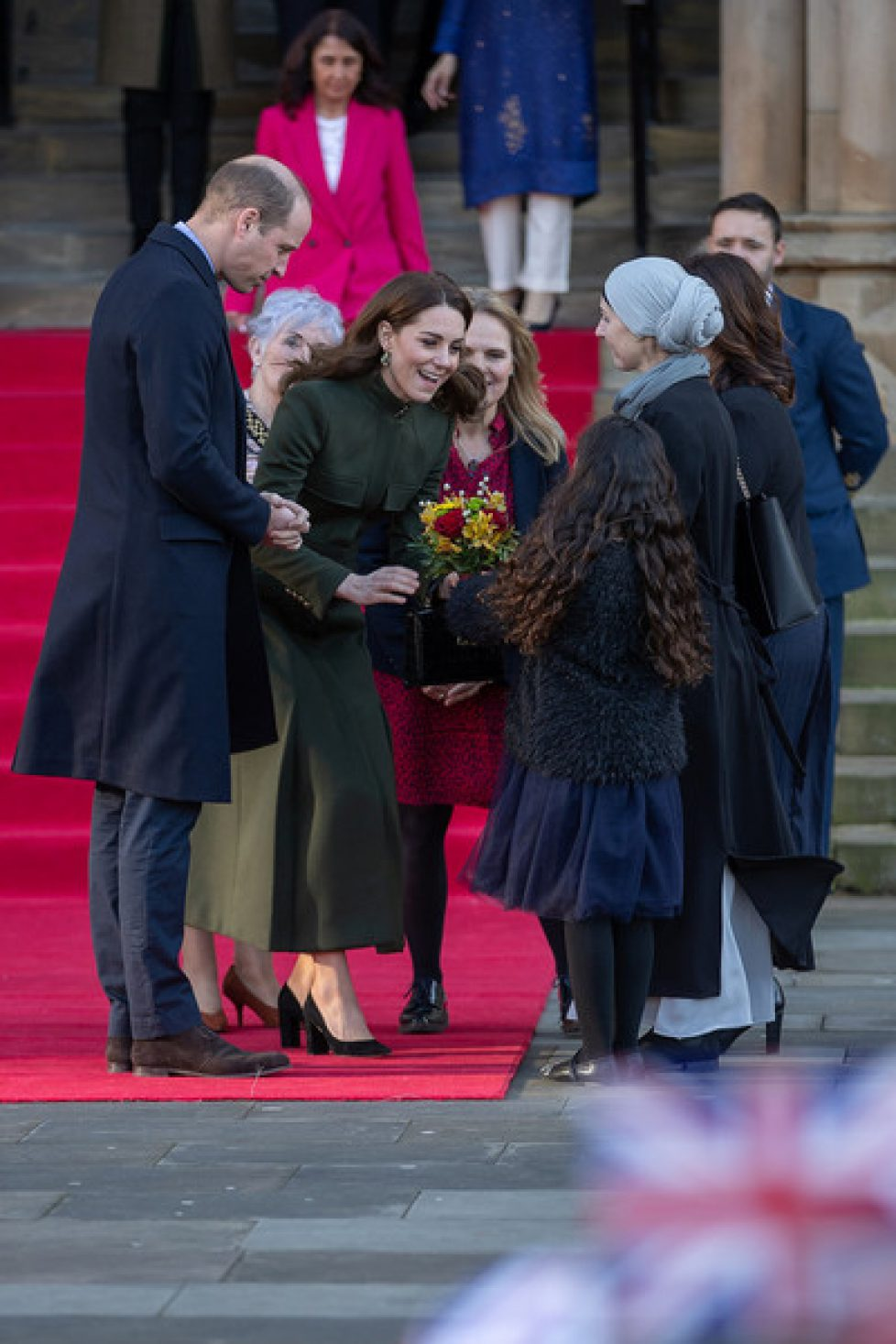 Duke+Duchess+Cambridge+Visit+Bradford+1PHAiCDFR_Kl