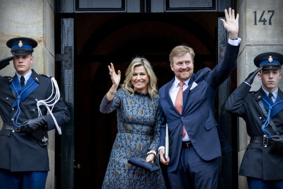 Dutch+Royal+Family+Attends+New+Year+Reception+_hHtWx9zwTgl