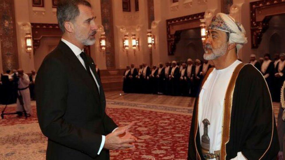 Felipe-VI-Oman-Haitham-Qabus_EDIIMA20200114_0053_4