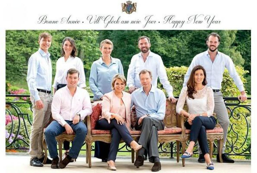 Grand-Ducal-family-wished-a-happy-new-year-for-everyone