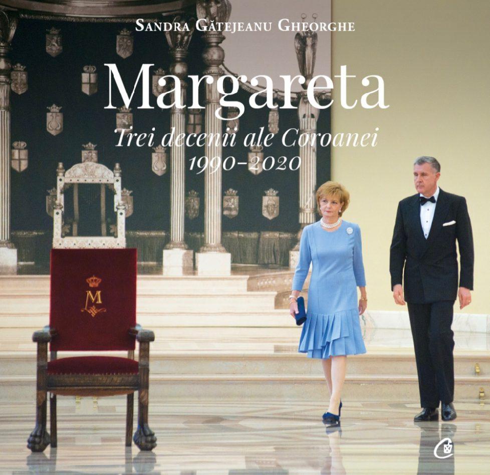 Margareta_Trei-decenii-ale-coroanei_supracoperta
