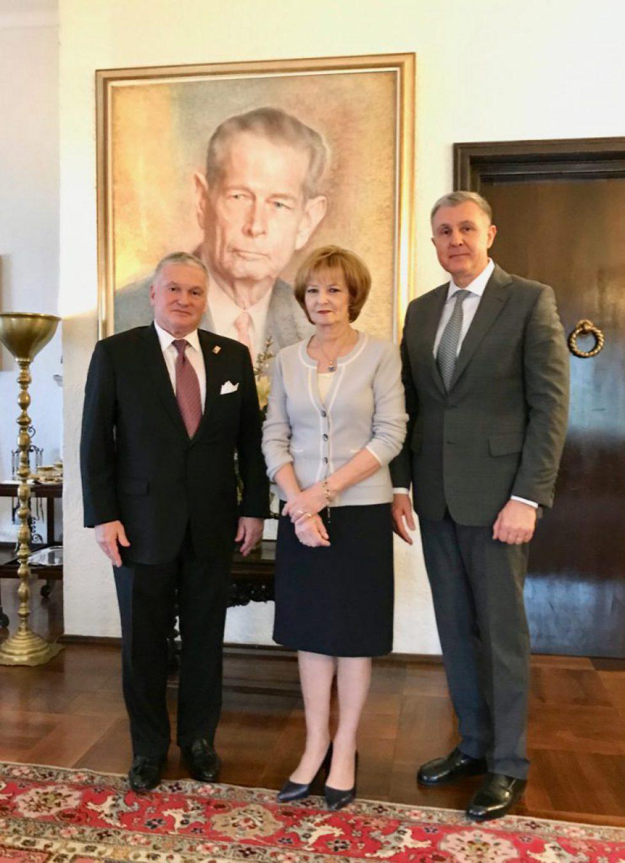 Majestatea-Sa-Margareta-Custodele-Coroanei-Principele-Radu-ambasadorul-SUA-Adrian-Zuckerman-Palatul-Elisabeta-20-feb-2020-A
