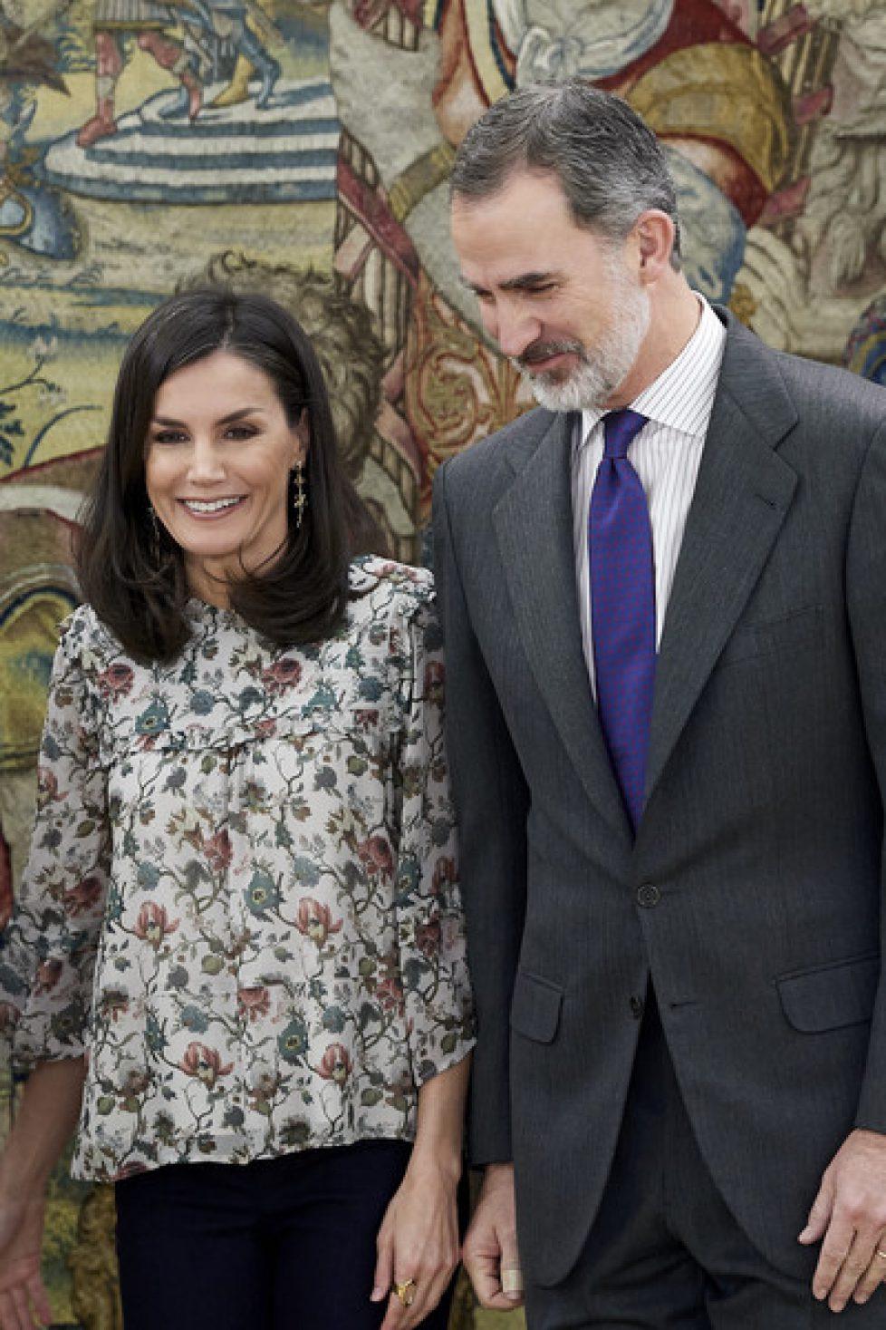 Queen+Letizia+Spain+Spanish+Royals+Attend+riqQrSMf_XAl