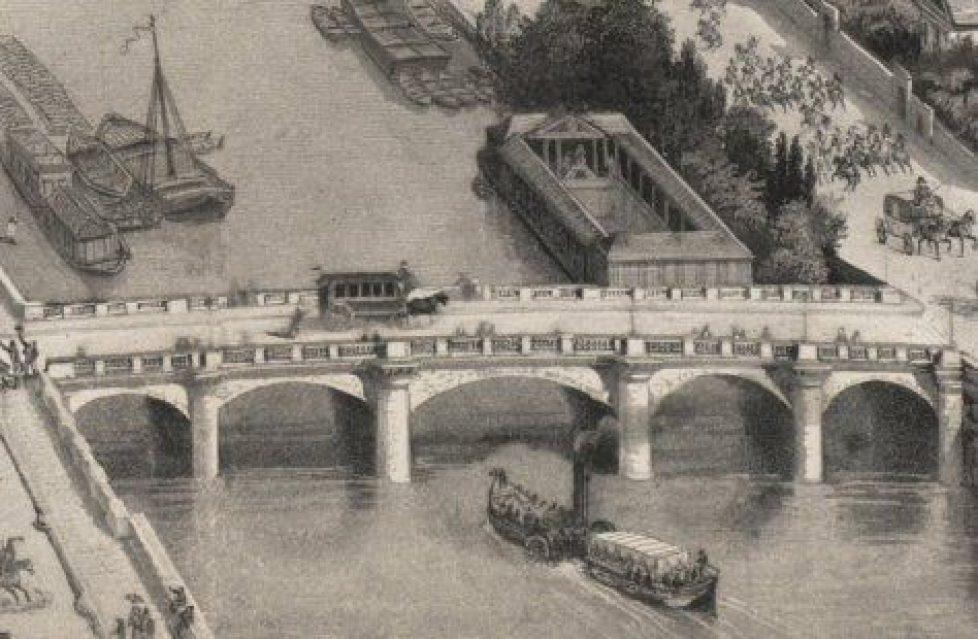 pont de la concorde 1869