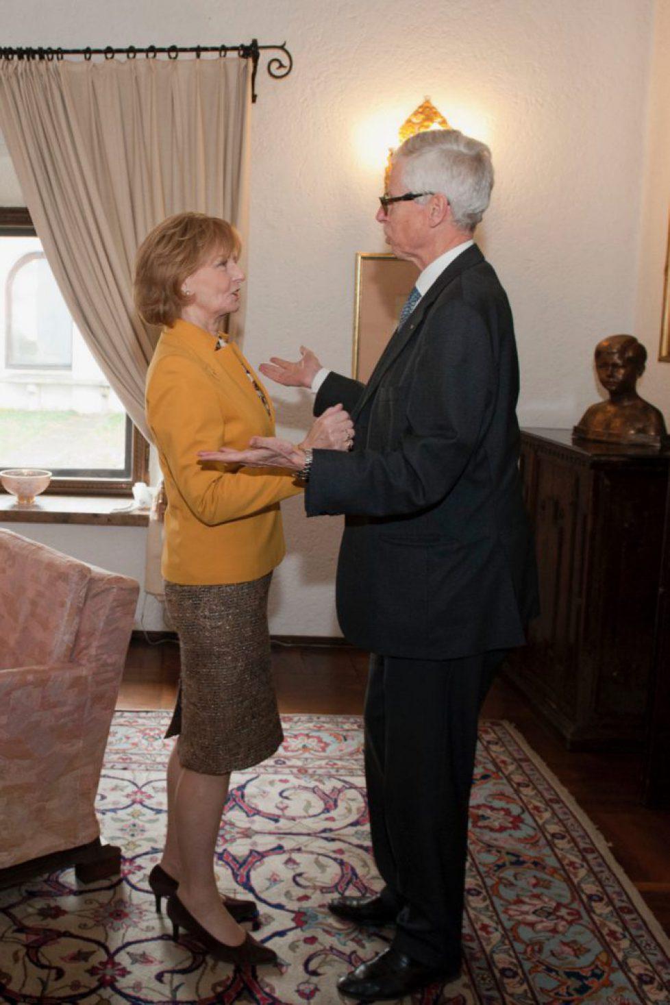Majestatea-Sa-Margareta-Custodele-Coroanei-Principele-Radu-Principele-Nikolaus-de-Liechtenstein-Palatul-Elisabeta-3-martie-2020-©Daniel-Angelescu-C