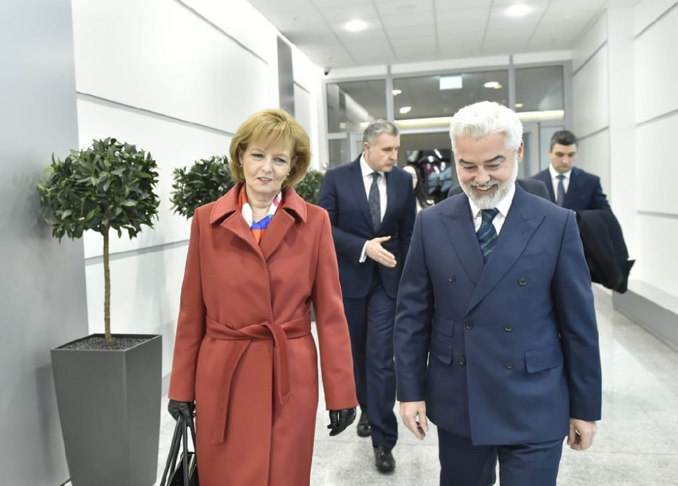 Majestatea-Sa-Margareta-Principele-Radu-Aeroportul-Varsovia-Silviu-Matei-AGERPRES-PHOTO-2020-03-04-15-24-21