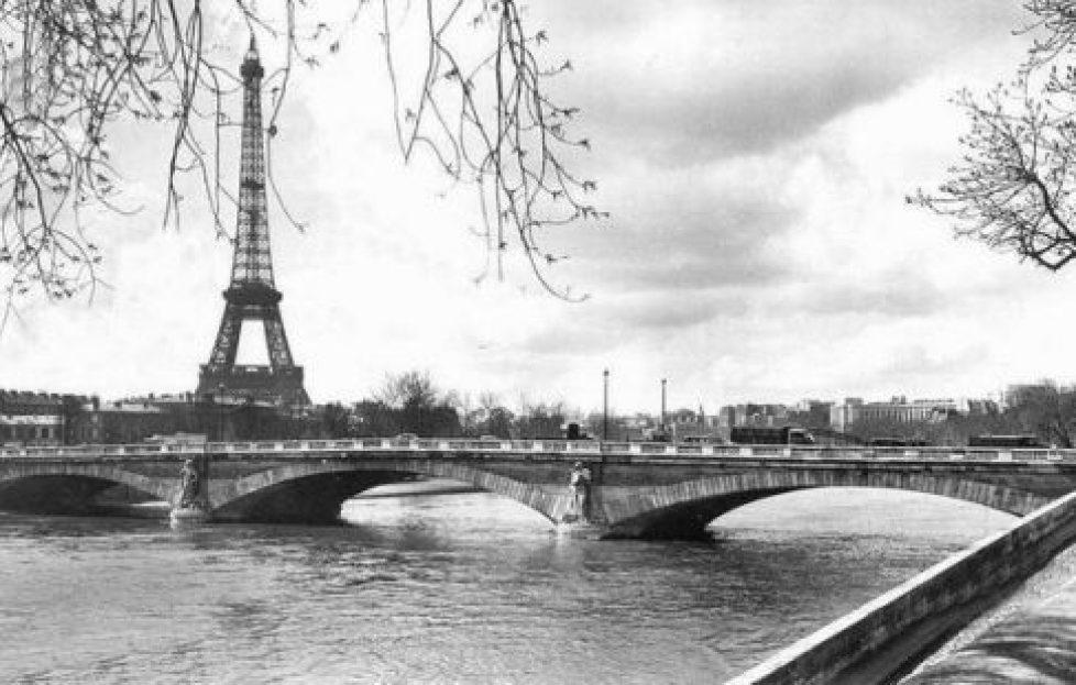 pont de l'alma ancien