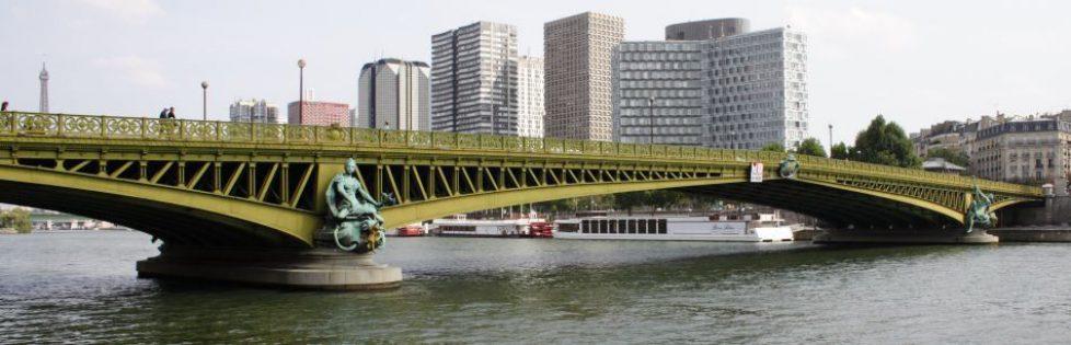 pont mirabeau actuel
