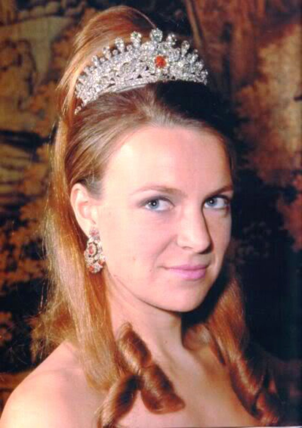 6the princess-H.R.H. Princess Irene of Bourbon-Parma, Princess of The Neherlands