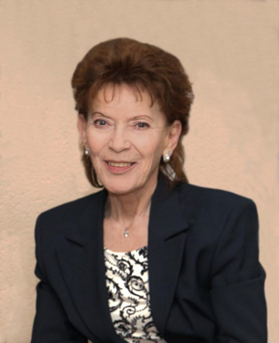 Portrait Elisabeth Anne de Massy