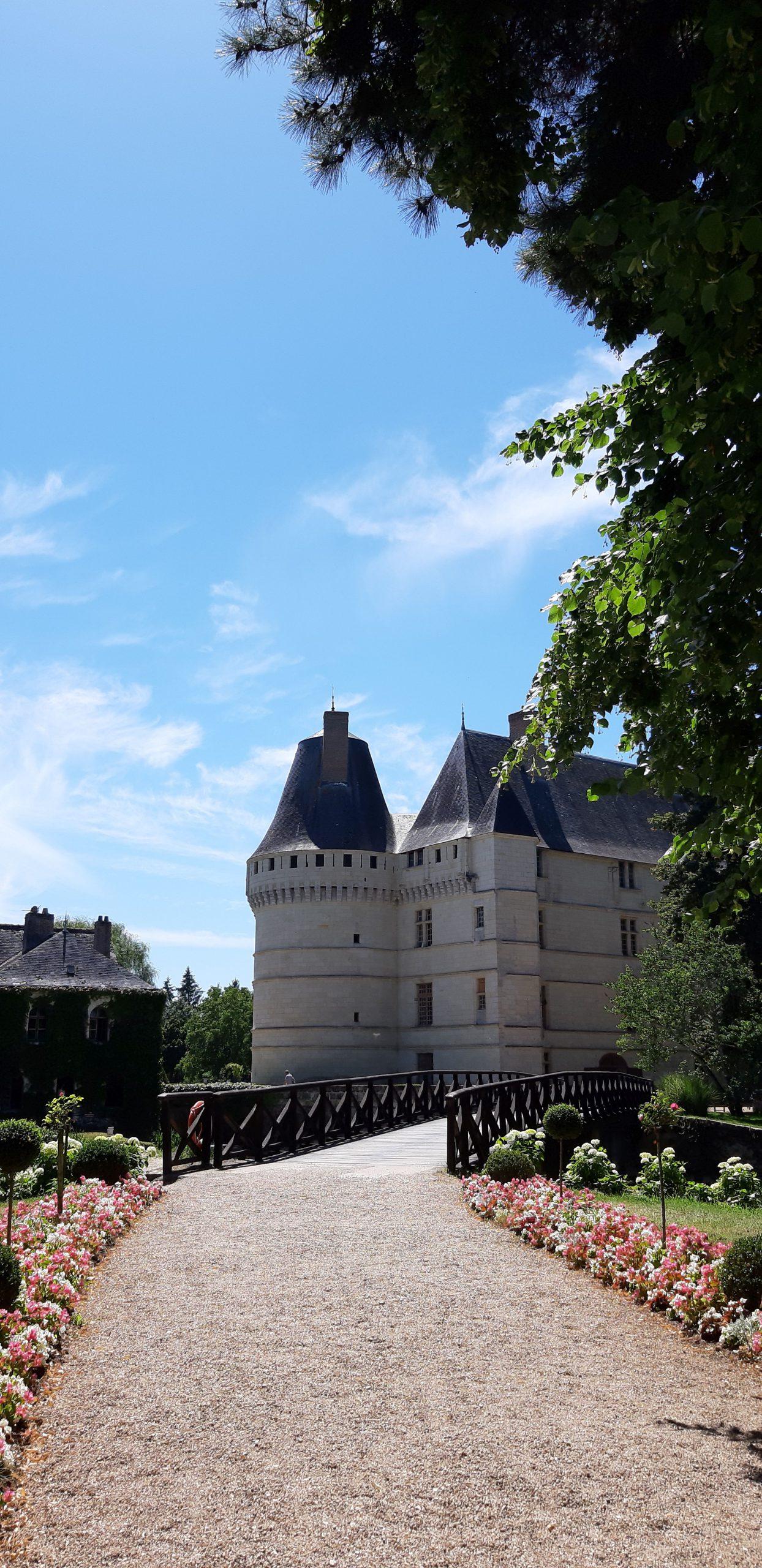 Château Islette 1