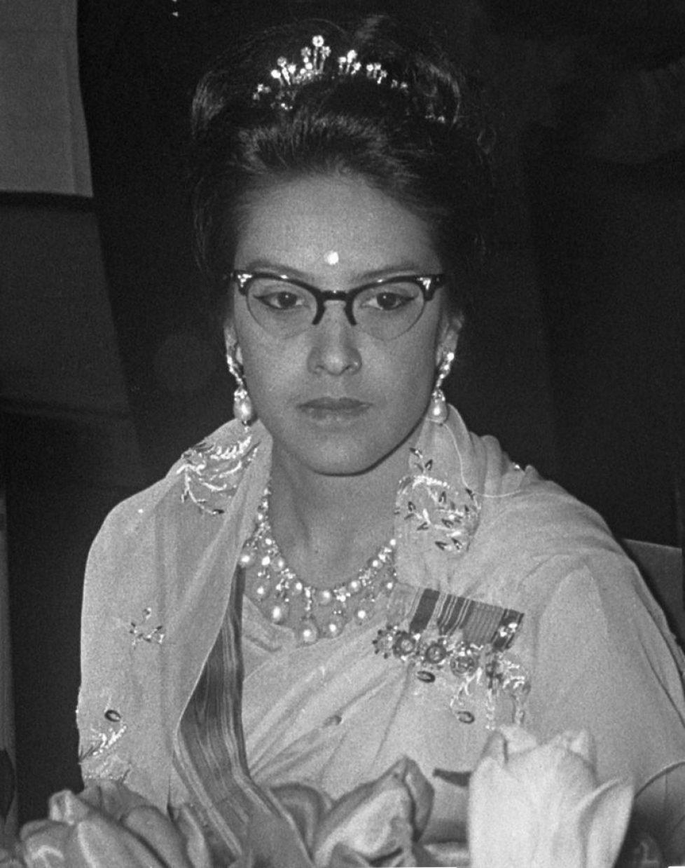 Queen_Ratna_of_Nepal_1967