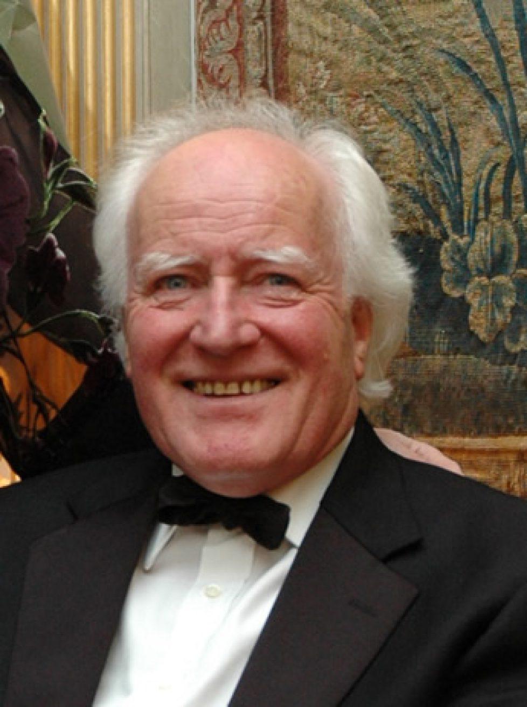 Desmond-Guinness-en-2006