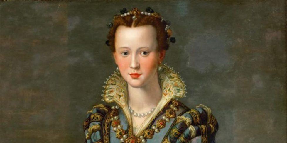 Bijoux de la Renaissance_