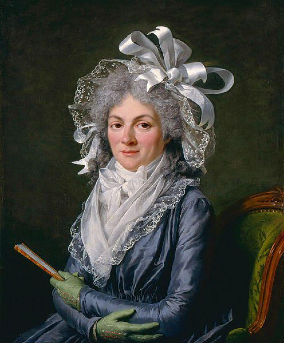 496px-Madame_de_Genlis_1780