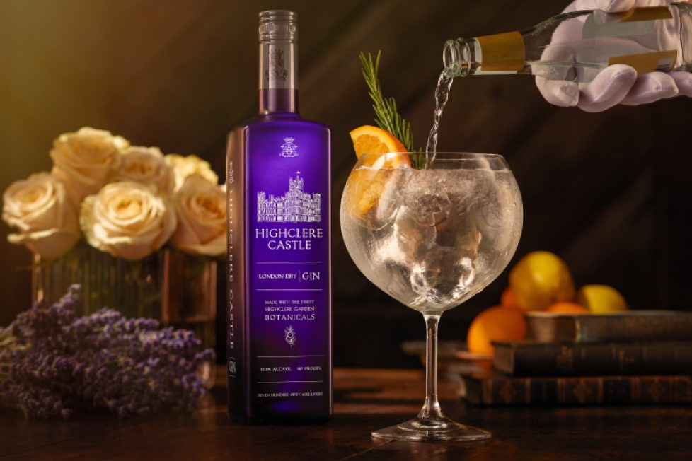 Highclere-Castle-Downton-Abbey-Gin-Tonic-Cocktail