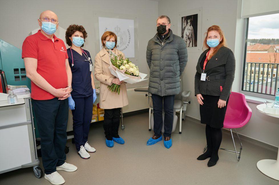 Majestatea-Sa-s-a-vaccinat-Spitalul-Regina-Maria-Cluj-Napoca-25-ianuarie-2021