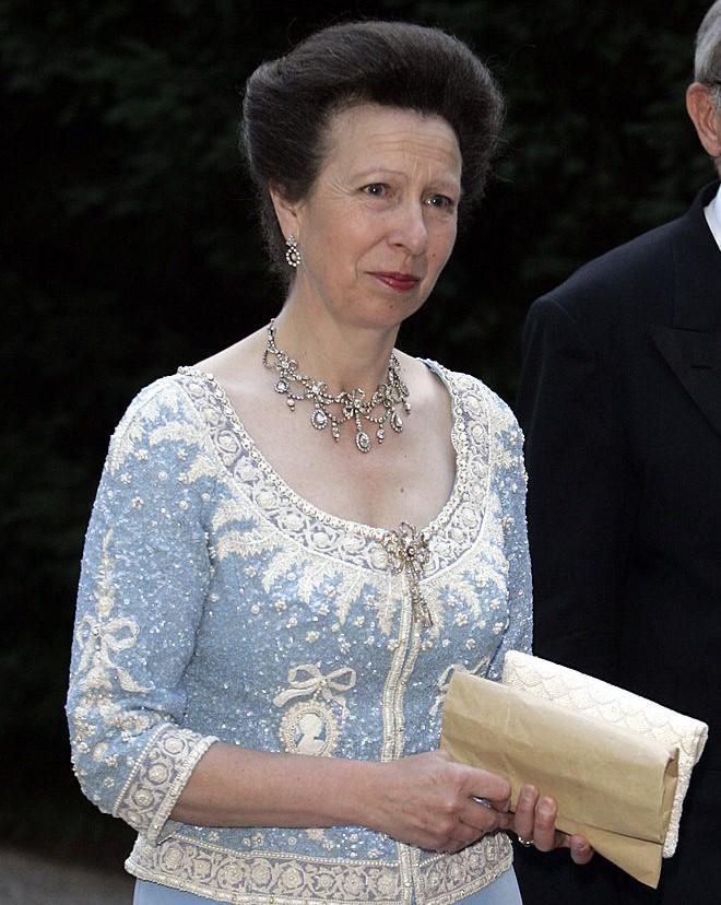 Silver Wedding Anniversary Celebrations Of Grand Duke Henri & Grand Duchess Maria-Theresa