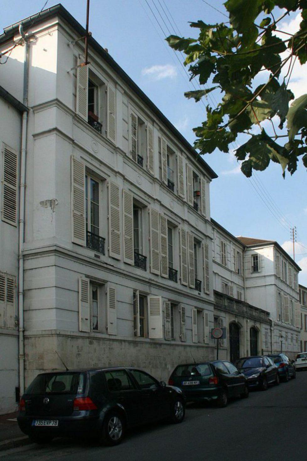 maison de josephine 1