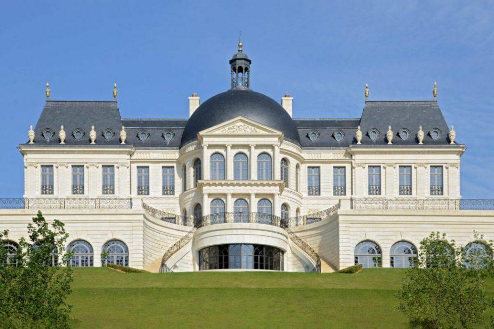 château Louis XIV 8