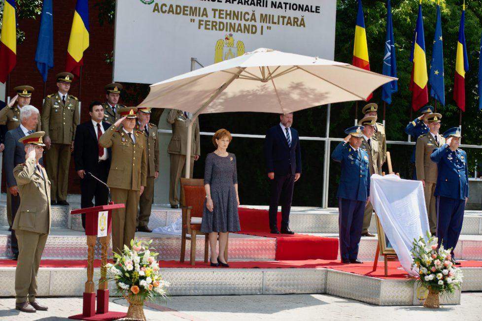 2021629-Majestatea-Sa-Margareta-Principele-Radu-Academia-Tehnica-Militara-Ferdinand-I_ANG6777