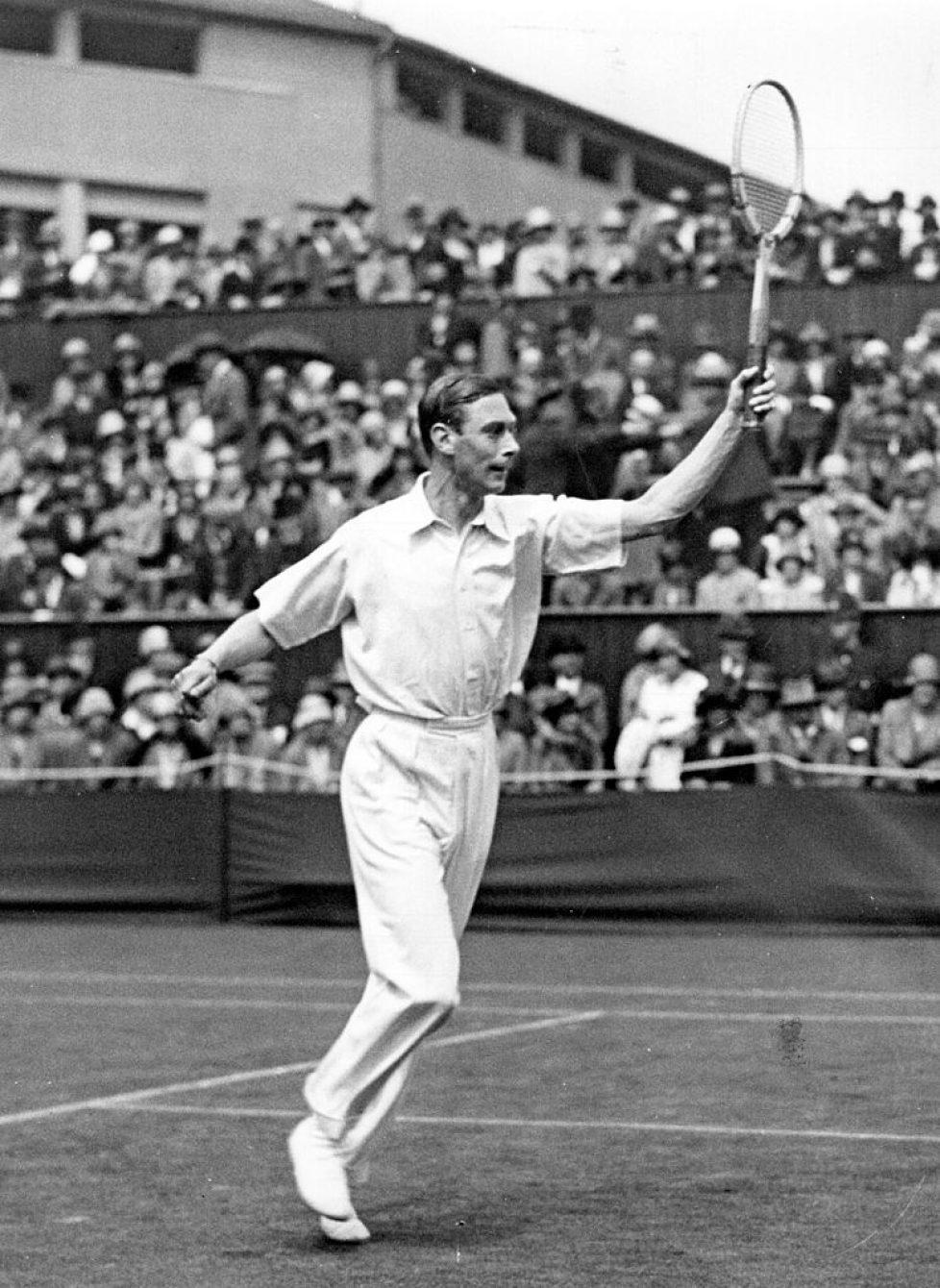 Duke Tennis