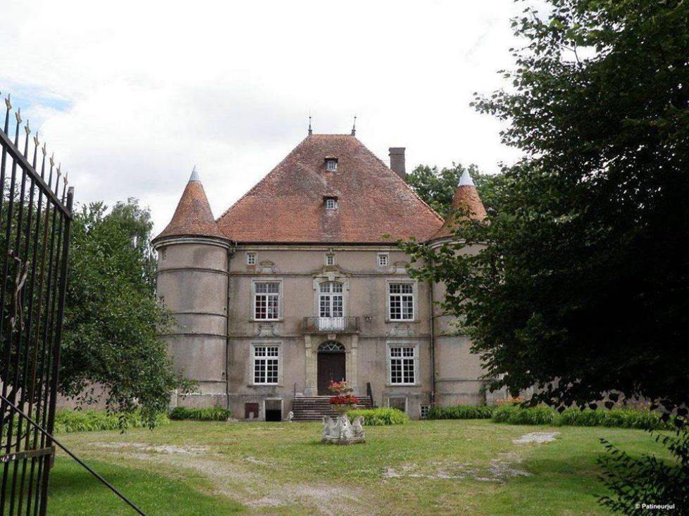 chateau de Sandaucourt 2