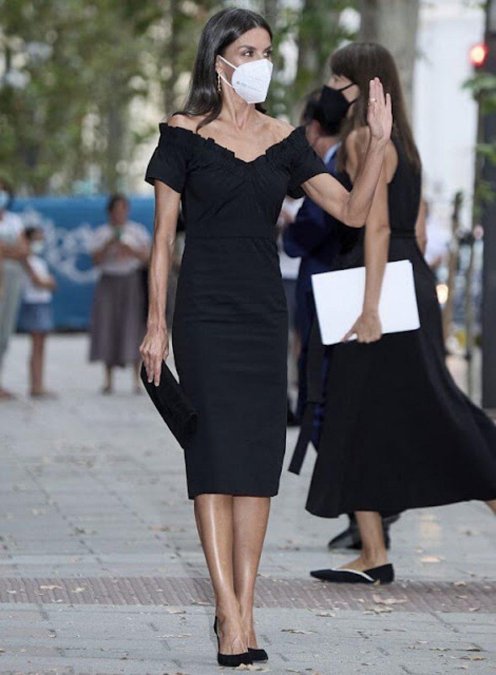queen-letizia-in-maria-malo-dress-5