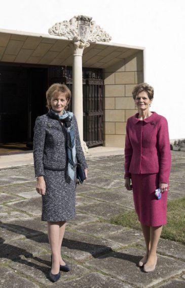 20211022-Expo-Agerpres-Palatul-Elisabeta-Majestatea-Sa-Margareta-Custodele-Coroanei-Principesa-Elena_ANG9245